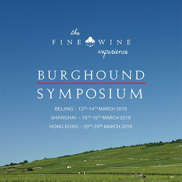 Burghound Symposium 2019