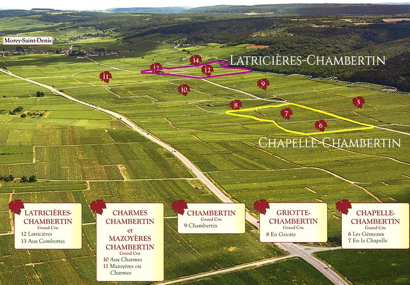 上海晚宴 | 解码 Chapelle 与 Latricières-Chambertin 门票现已开售