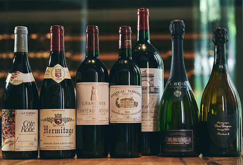 Wines That Reliably Deliver