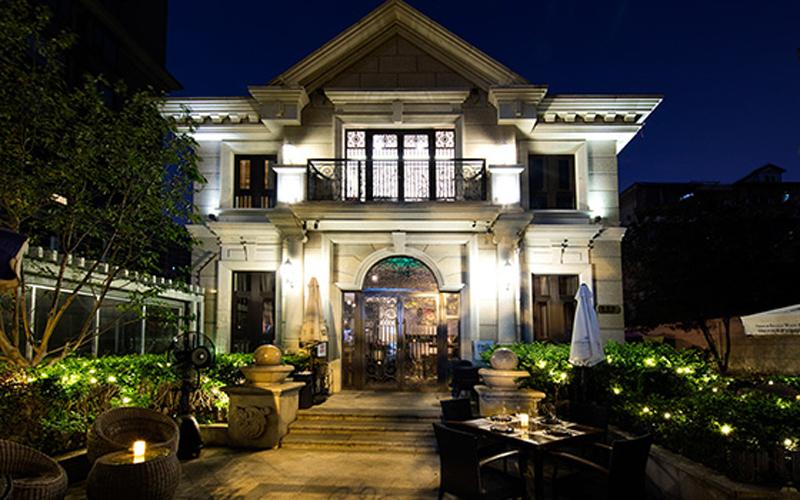 上海晚宴: Vosne-Romanée 一级园 (中文讲解)