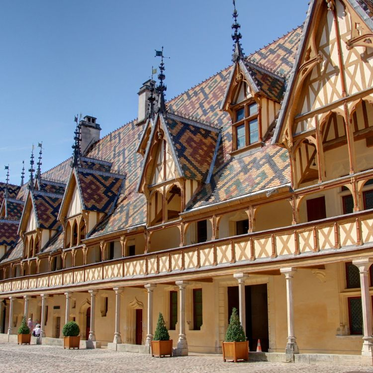 2017 Hospices de Beaune