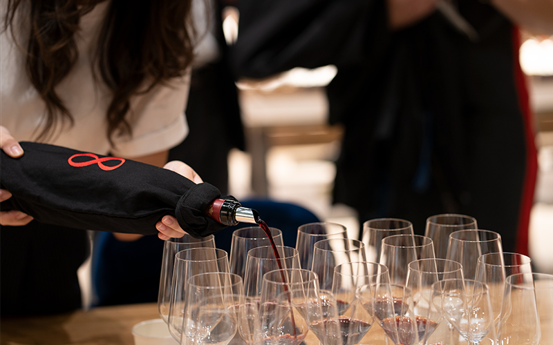 Blind Tasting: Let's Discover Italian Wines