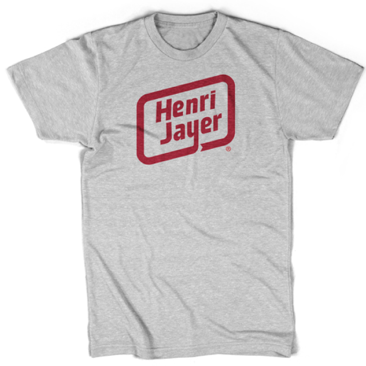 Mouton Noir - Oscar Jayer T-Shirt