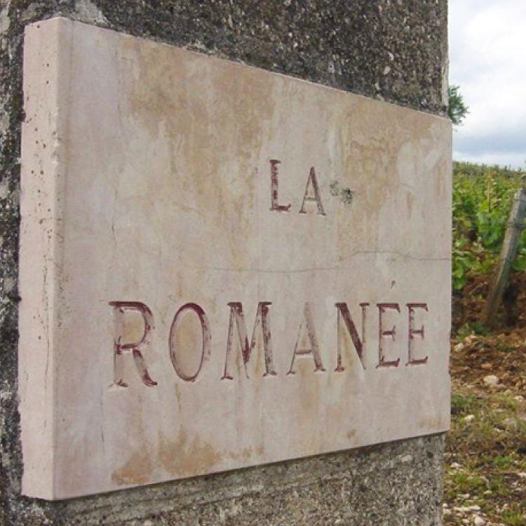 La Romanee