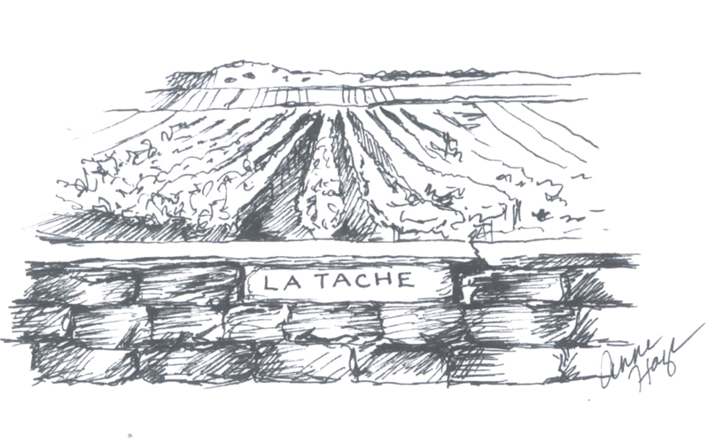 2019 BURGHOUND SYMPOSIUM BEIJING: Domaine de la Romanée-Conti La Tâche Grand Cru Vertical Dinner with special guest: Allen Meadows