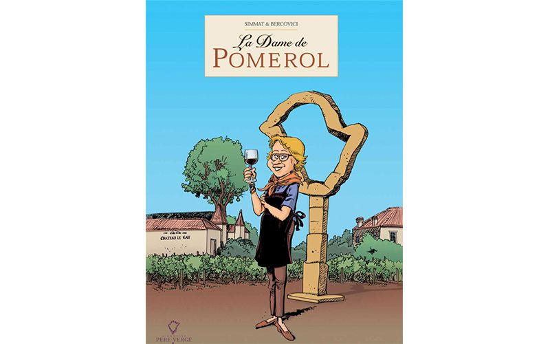 Join us for a deep vertical tasting and dinner of one of Pomerol's rarer wines – Château La Violette Wine Dinner