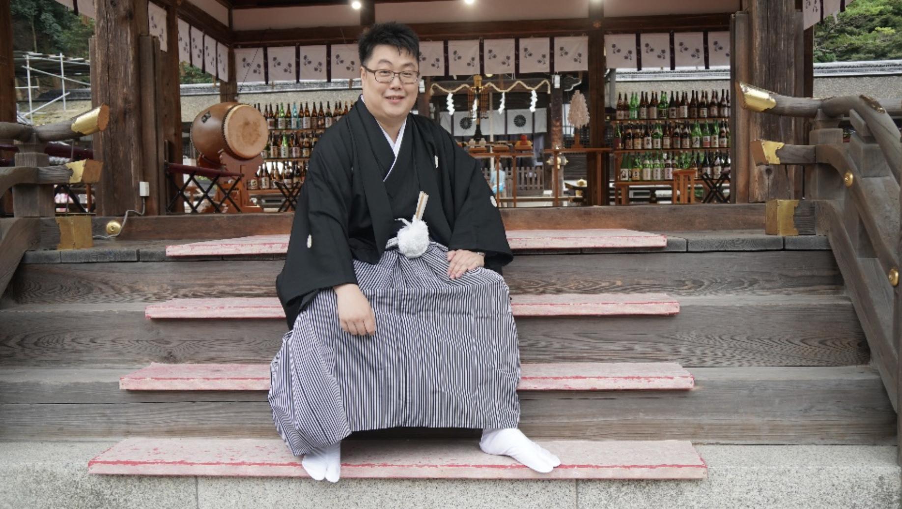 Sake and Wine Pairing Dinner