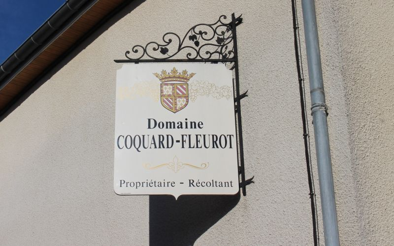 Domaine François Carillon and Domaine Coquard-Loison-Fleurot Winemaker Tasting on Thursday, 25 January 2018