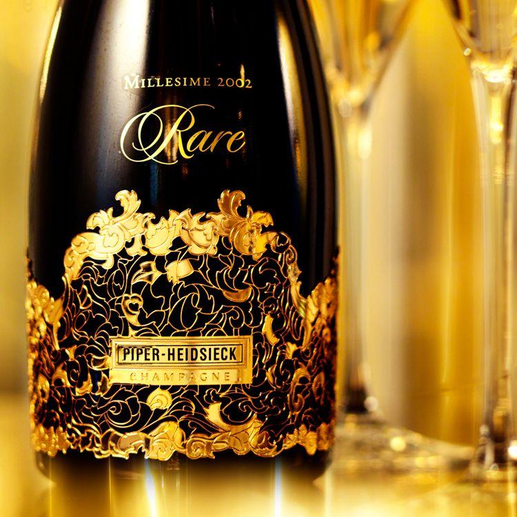 Champagne Rare