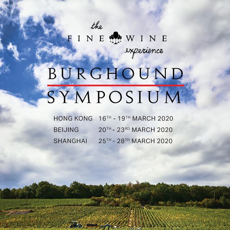 Burghound Symposium 2020