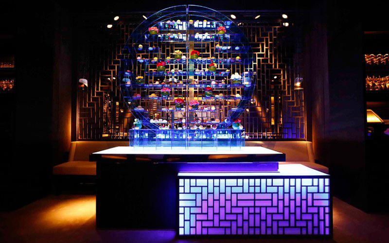 上海之旅: 1998 - 20年波尔多右岸珍藏晚宴