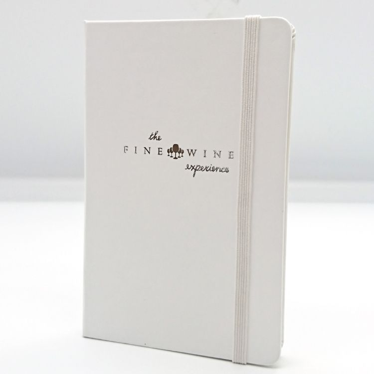 Moleskine - TFWE Pocket Notebook (White)