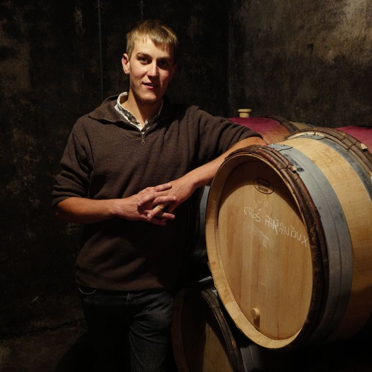 Domaine Emmanuel Rouget (Exclusive)