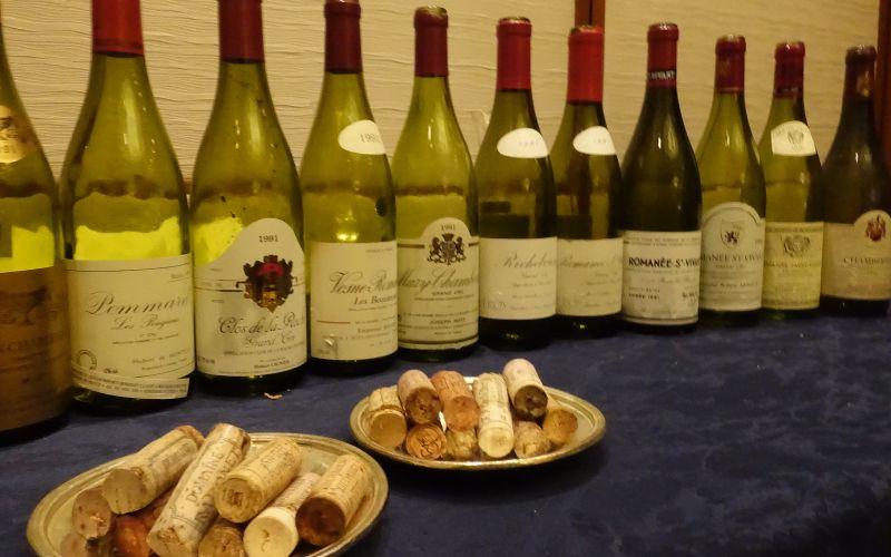 1991 Burgundy – 25 Years On