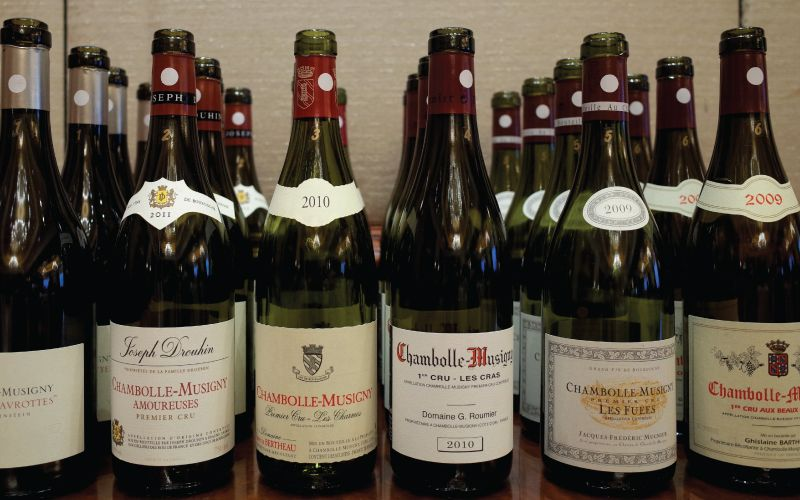 IN REVIEW: The Fine Wine Experience Burghound Symposium Masterclasses, with Allen Meadows