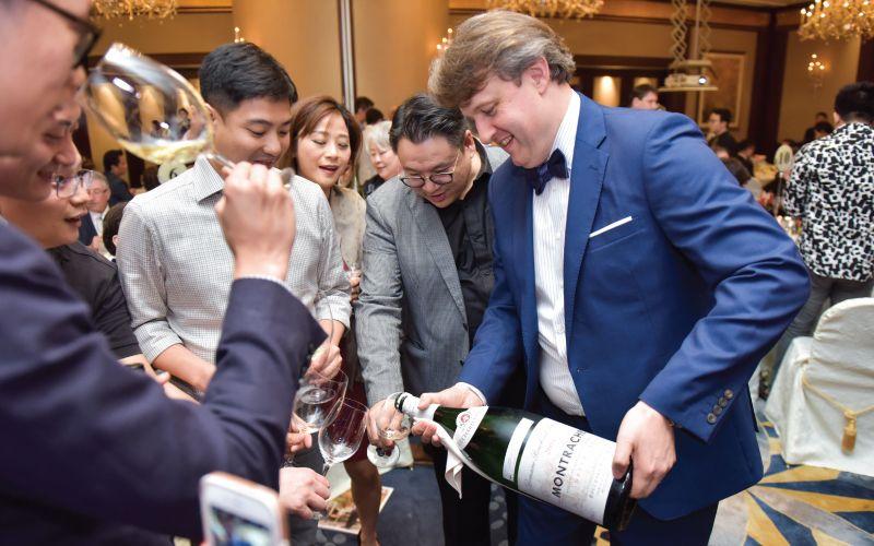 Burghound Symposium 2017: Gala Dinner