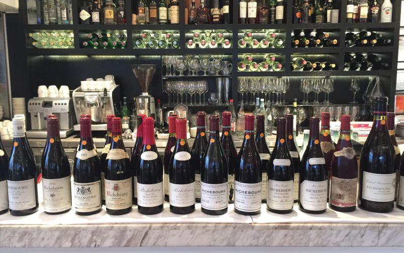 IN REVIEW: Burghound Symposium Richebourg Dinner, with Allen Meadows