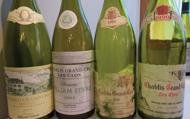 IN REVIEW: Burghound Symposium White Burgundy Best of the Best Lunch with Allen Meadows