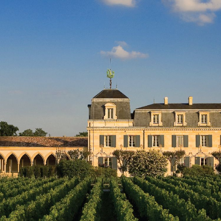 La Mission Haut-Brion Dinner Review & Offer