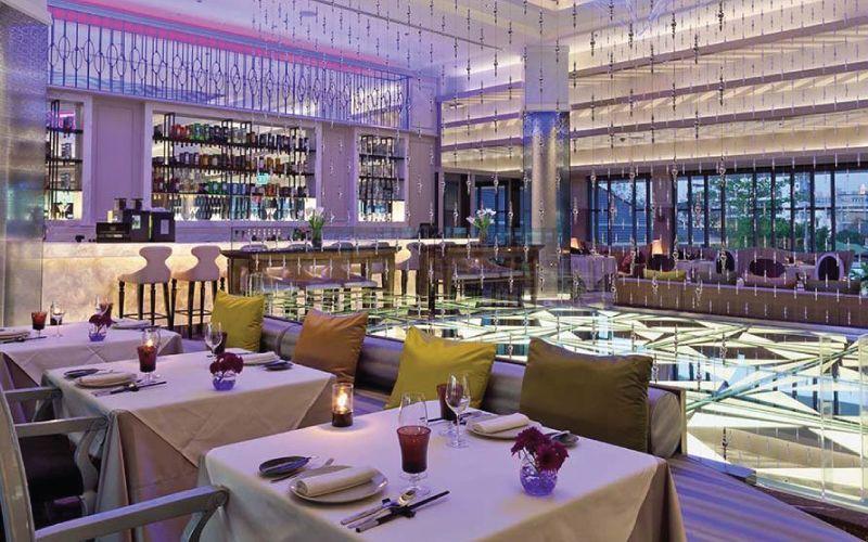 TFWE in Bangkok: Three Decades of Château Lafleur Dinner