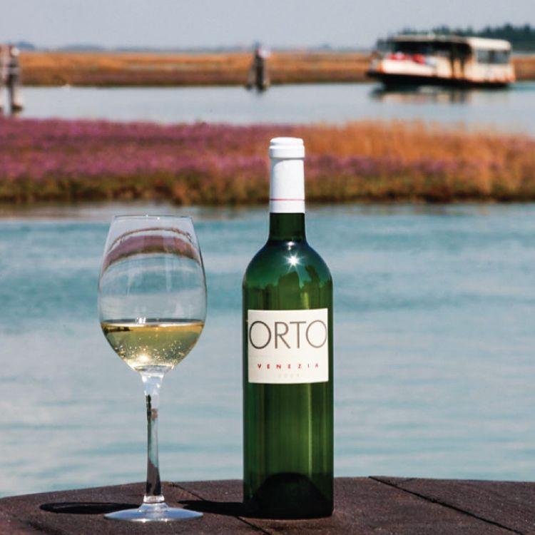 Orto di Venezia (Exclusive)