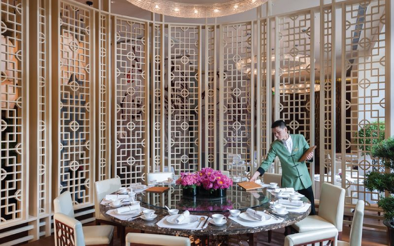 TFWE in Shanghai: Côte de Nuits Grand Cru Dinner, 1976-2001